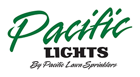 Pacific Lights Logo