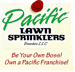 Pacific Lawn Sprinklers Franchise