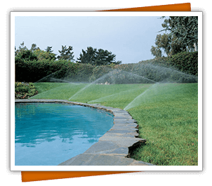 Pacific Lawn Sprinklers Commercial Irrigation