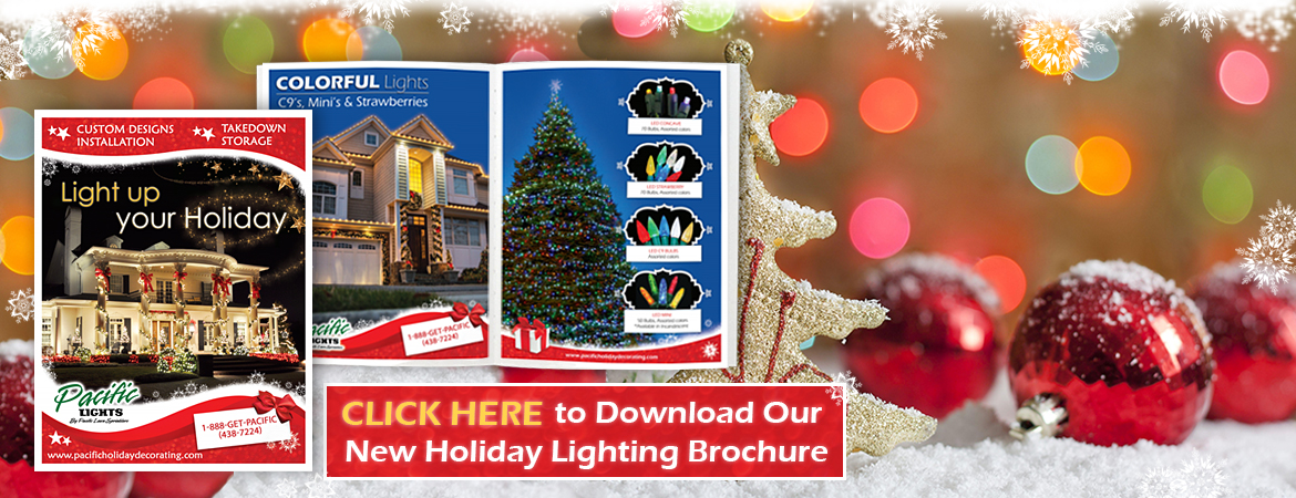 Download Pacific Holiday Lighting Brochure
