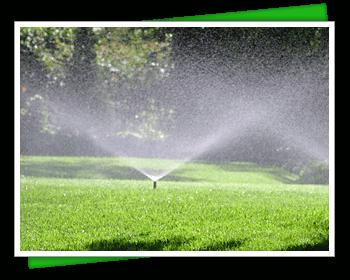 Custom lawn sprinkler long branch nj