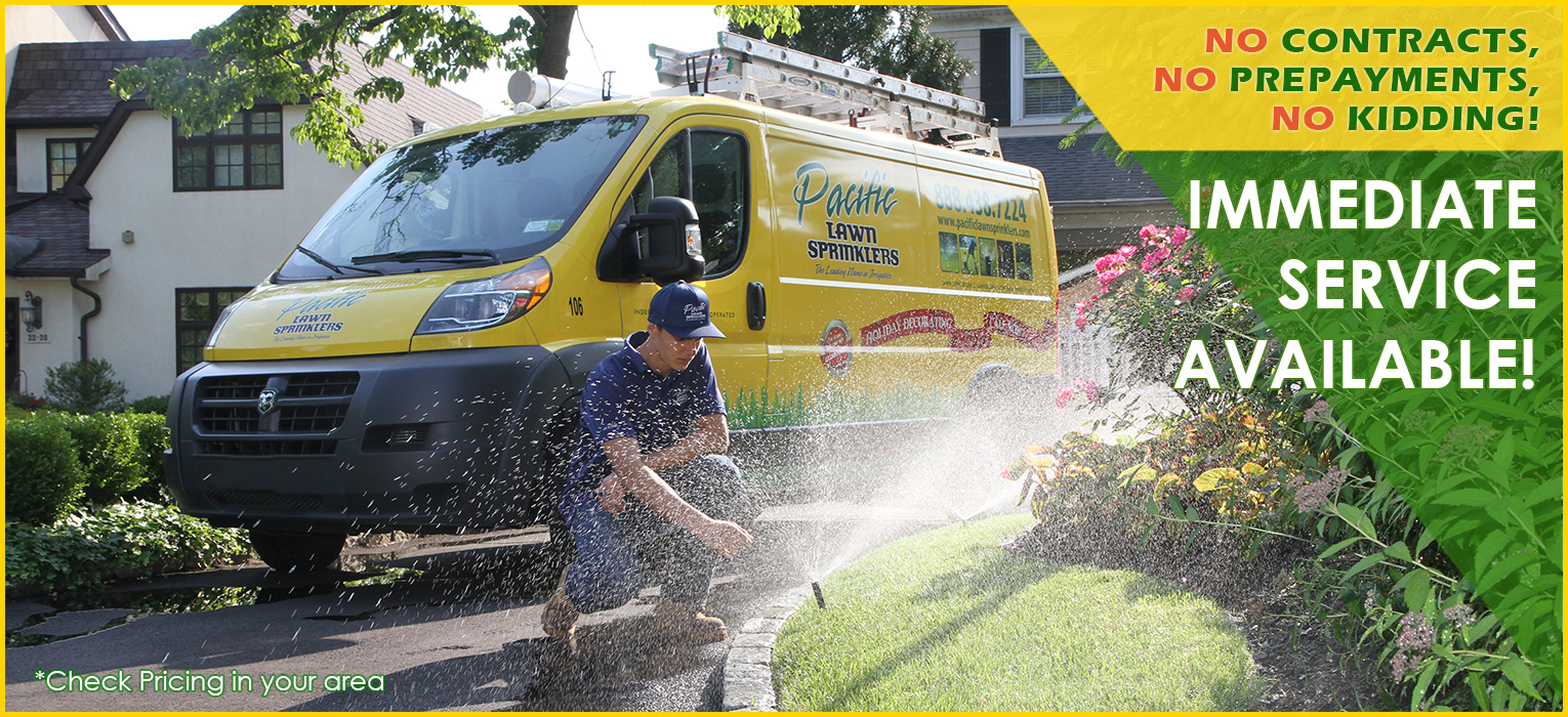 Lawn Sprinkler System Repairs Irrigation Services And Installations